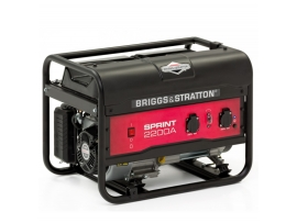 elektrocentrála Briggs and Stratton Sprint 2200A